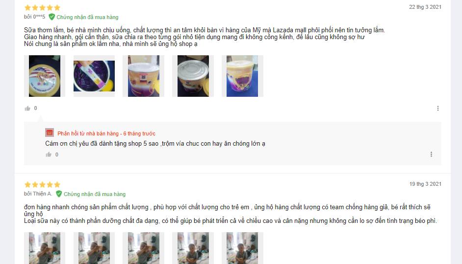 Review chi tiết sữa trẻ em Colos Multi 100 Plus - có đáng mua không? - 3
