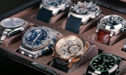 """Top 13+ shop đồng hồ nam được """"săn lùng"""" trên Shopee, Lazada"""