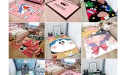 5 shop thảm trải sàn đẹp nhất trên Lazada
