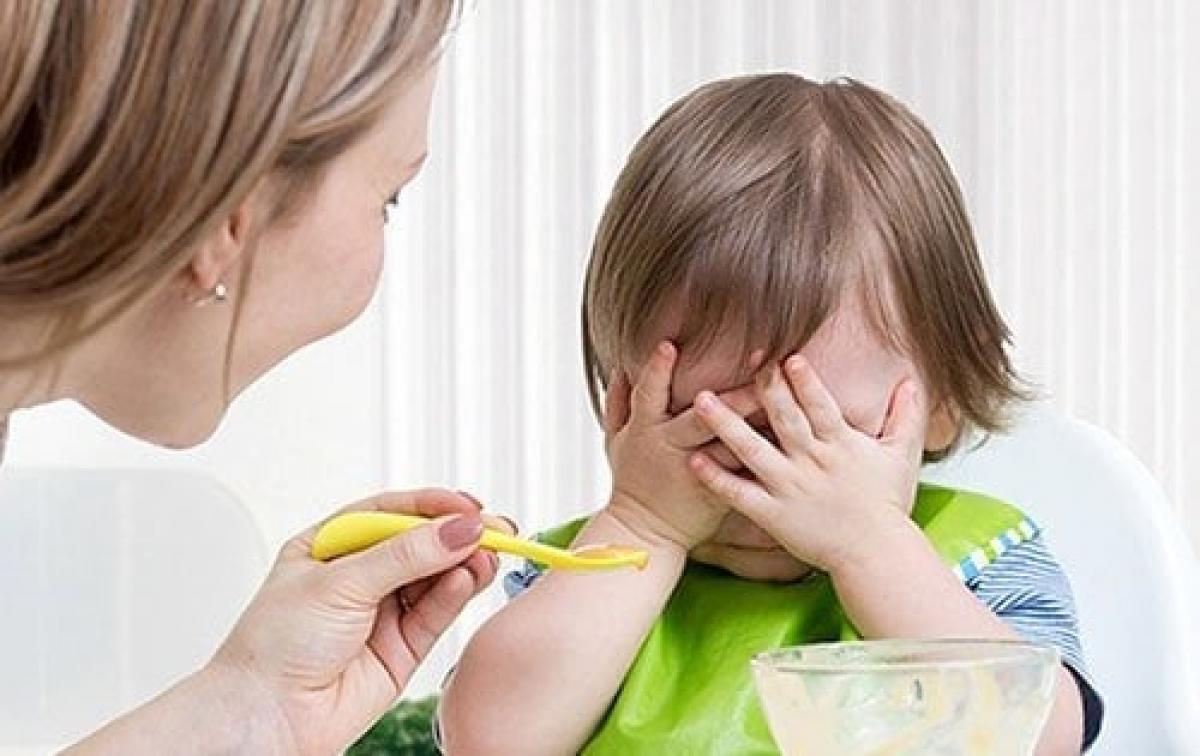 Colos Multi 100 và 100 Plus dành cho trẻ biếng ăn