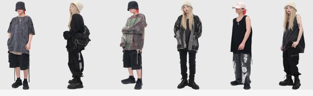 Yinxx - Thời trang Unisex