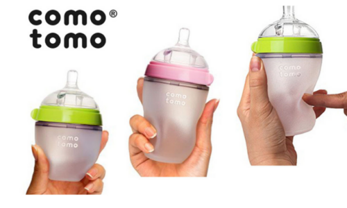 Review bình sữa COMOTOMO – Đắt xắt ra miếng?