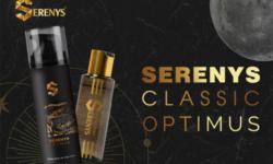 Review 2 dung dịch vệ sinh nam Serenys được ưa chuộng 2021