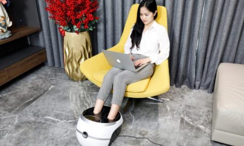 Review máy massage chân Hasuta có tốt không?